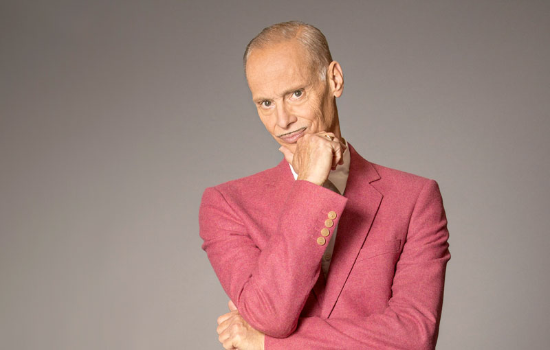Photo of director John Waters