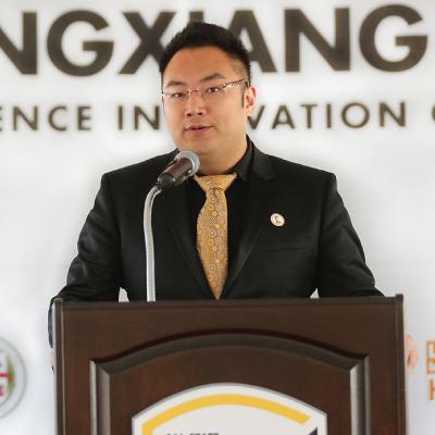 Rongxiang Xu